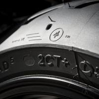 MICHELIN  ROAD 5 GT 120/70 ZR17 (58W) TL FRONT