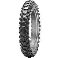 DUNLOP GEOMAX MX53 90/100 -14 49M TT REAR