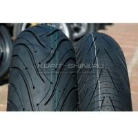 MICHELIN PILOT ROAD 3 180/55 ZR17 73(W) TL REAR