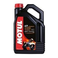Моторное масло MOTUL 7100 4T 10W40 (4 л.)