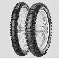 PIRELLI SCORPION MX MID HARD 554 110/90 R19 62M TT REAR NHS