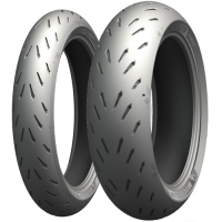 MICHELIN POWER GP 190/50 ZR17 (73W) TL REAR