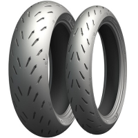 MICHELIN POWER RS + 190/50 ZR17 (73W) TL REAR