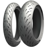MICHELIN POWER 5 190/50 ZR17 (73W) TL REAR