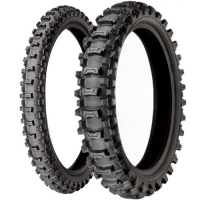 MICHELIN STARCROSS MS3 90/100-14 49M TT REAR