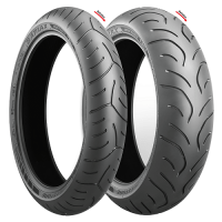 BRIDGESTONE BATTLAX T30 EVO GT 180/55 ZR17 (73W) TL REAR