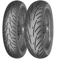 MITAS TOURING FORCE-SC 100/80 -10 53L TL FRONT/REAR