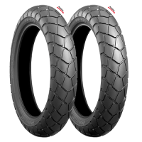 BRIDGESTONE TRAIL WING TW203 180/80 -14 78P TT REAR