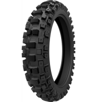 KENDA K786 WASHOUGAL 2 STICKY 110/100 -18 64M TT REAR