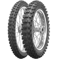 PIRELLI SCORPION XC MID SOFT 110/100 -18 64M TT REAR NHS
