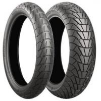 BRIDGESTONE BATTLAX ADVENTURECROSS SCRAMBLER AX41S 170/60 R17 72H TL REAR