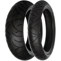 BRIDGESTONE BATTLAX BT-021 190/50 ZR17 (73W) TL REAR