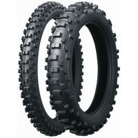 BRIDGESTONE GRITTY ED668 140/80 -18 70R TT REAR