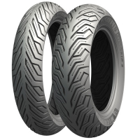 MICHELIN CITY GRIP 2 110/70 -16 52S TL FRONT