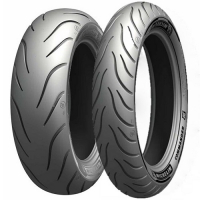 MICHELIN COMMANDER III TOURING MH90 -21 54H TL/TT FRONT