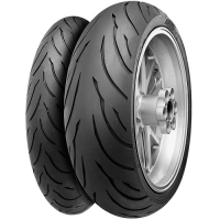 CONTINENTAL CONTIMOTION Z 120/70 ZR17 (58W) TL FRONT