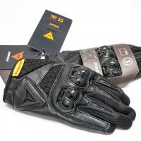 Перчатки DAINESE AIR HERO Unisex 631 Black/Black XXL (Pirelli)