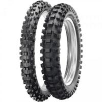 DUNLOP GEOMAX AT81 110/90 -18 61M TT REAR