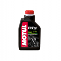 Вилочное масло MOTUL EXPERT LIGHT 5W (1 л.)