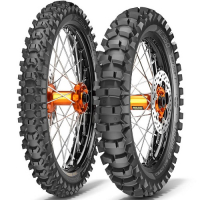 METZELER MC360 MID SOFT 110/100 -18 64M MST REAR