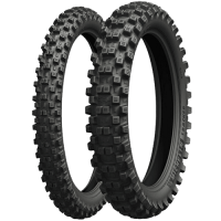 MICHELIN TRACKER 110/100 -18 64R TT REAR