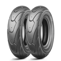 MICHELIN BOPPER 130/90 -10 61L TL/TT FRONT/REAR