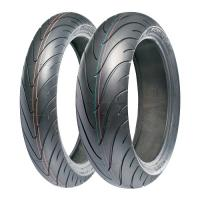 MICHELIN PILOT ROAD 2 180/55 ZR17 73(W) TL REAR