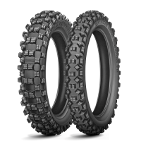 MICHELIN S 12XC 130/70 -19 TT REAR