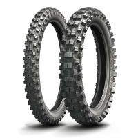 MICHELIN STARCROSS 5 MEDIUM 110/100 -18 64M TT REAR