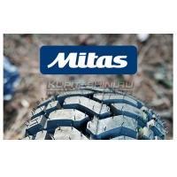 MITAS E-07 130/80 -17 65T TL REAR