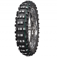 MITAS EF-07 SUPER LIGHT 120/90 -18 71R TT REAR REINF
