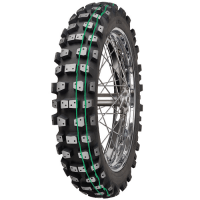 MITAS XT-454 SUPER SOFT 110/100-18 64M TT REAR NHS