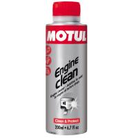 Очиститель двигателя MOTUL ENGINE CLEAN (200 мл.)