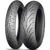 MICHELIN PILOT ROAD 4 SCOOTER 120/70 R15 56H TL FRONT